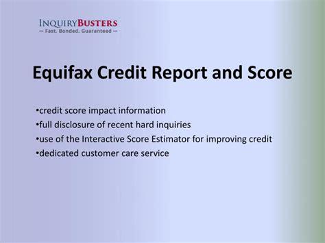 equifax credit bureau ppt credit showcase part 3 equifax powerpoint