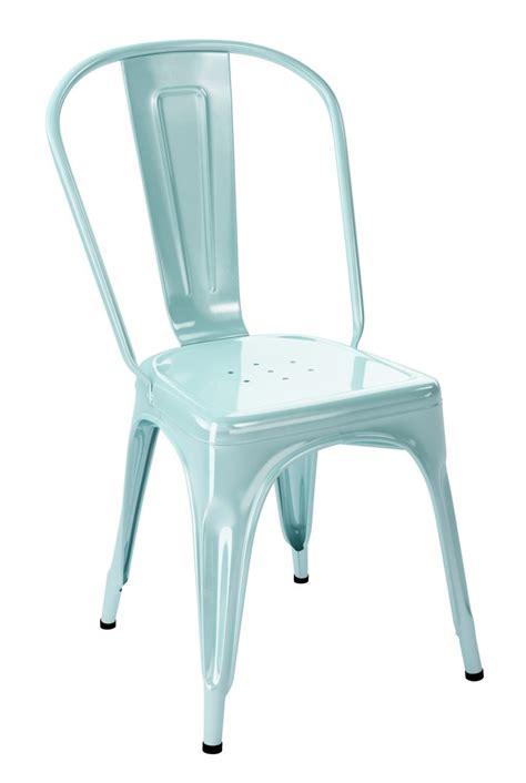 tolix chaise a les 50 coloris de la chaise tolix a