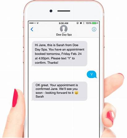Text Message Reminders Sms Messaging Templates Reminding