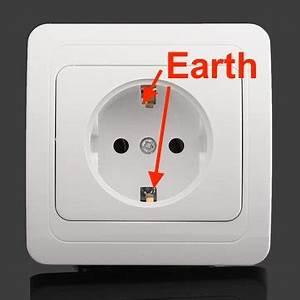 Euro Wall Plug Wiring Diagram : why don 39 t european plugs have earth wires quora ~ A.2002-acura-tl-radio.info Haus und Dekorationen