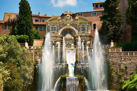 tivoli gardens italy the most beautiful historic gardens to visit around the