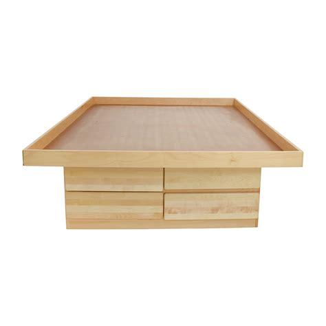 kitchen cabinet platform bed gothic cabinet full platform bed mf cabinets