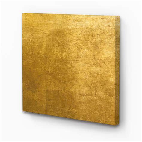 Schall Raum Dämpfen by Schall Raum Akustik Bild Abstrakt Gold Detail Die