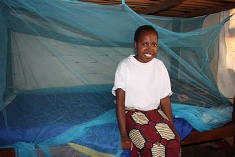 How the Mosquito Net Project is Giving Jobs to Widowed ...