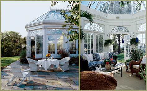 traditional glass conservatories   modern lifestyle