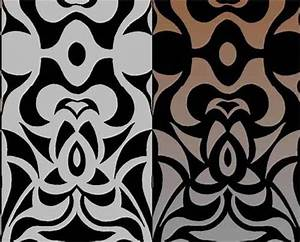 Modern Wallpaper Designs Black And White