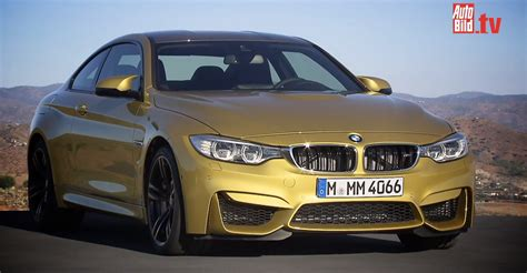 first bmw m3 first video of 2014 bmw m3 and m4 reveals specs