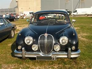 Jaguar Rouen : jaguar mark ii 3 8 1959 1967 autos crois es ~ Gottalentnigeria.com Avis de Voitures