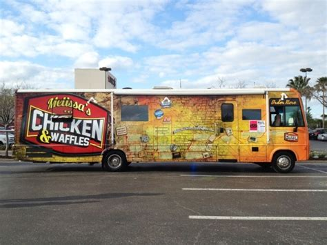 cuisine rv 21 rv food trucks serving up a dose of delicious rvshare com