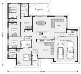 house plans with portico wide bay 230 home designs in new south wales g j