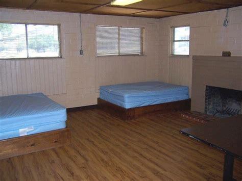 possum kingdom cabins possum kingdom state park cabins four person
