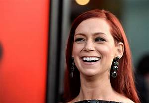 Carrie Preston Pictures - 'True Blood' Season 6 Premiere ...