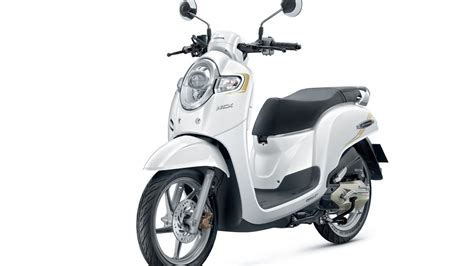 Review Honda Scoopy 2019 by Scoopy 2019 Honda Scoopy 2019 Review