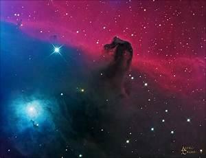 Horsehead Nebula High Resolution