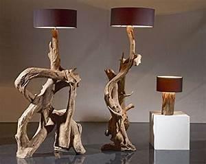 Designer Stehlampen Holz : teakholz stehlampe viele verschiedene produkte k chenuhr digital ~ Indierocktalk.com Haus und Dekorationen