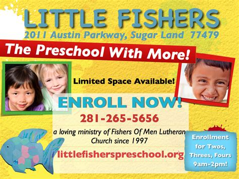 little fishers preschool sugar land little fishers preschool promo slide 2011 08 09 461