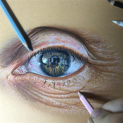 marcello barenghi maitre du dessin ultra realiste
