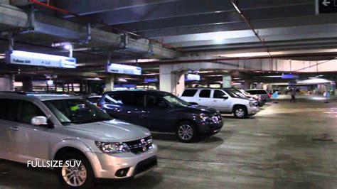 Rental Car Reacharound