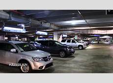 Garagem da Alamo no Aeroporto de Miami YouTube