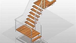Treppe Konstruieren Zeichnen : megacad metall 3d cad f r metallbau ~ Orissabook.com Haus und Dekorationen