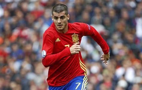 Chelsea set to launch bid for Alvaro Morata - 234sport