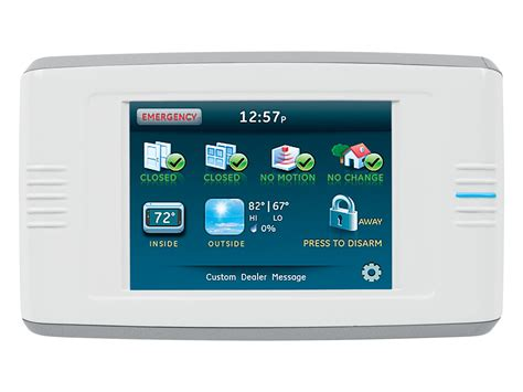 ls that turn on by touch interlogix simon xt ls security residential and commercial alarms