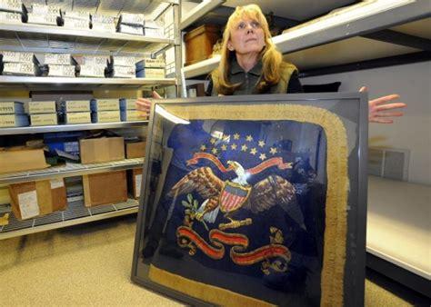 big horn reliques 7th cav flag rob s american indian wars battle of