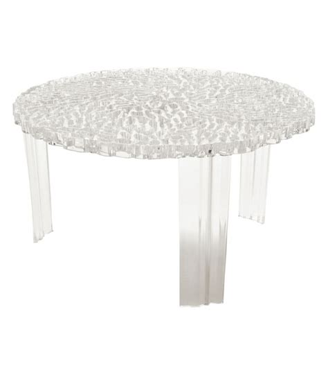 Shop coffee tables and a variety of home decor products online at lowes.com. T-Table Coffee Table Kartell - Milia Shop