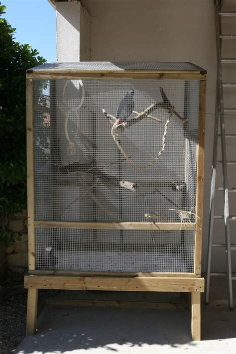 la cage voli 232 re des grisous