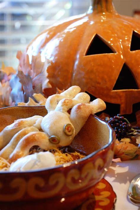 Pinterest Halloween Food Decorations Ideas