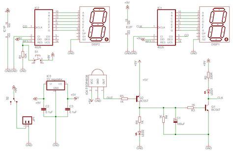 Digital Object Counter Diy Kit Buildcircuit Electronics