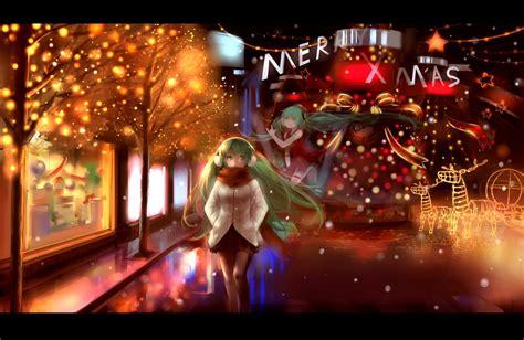 Anime, Anime Girls, Vocaloid, Hatsune Miku, Blue Hair