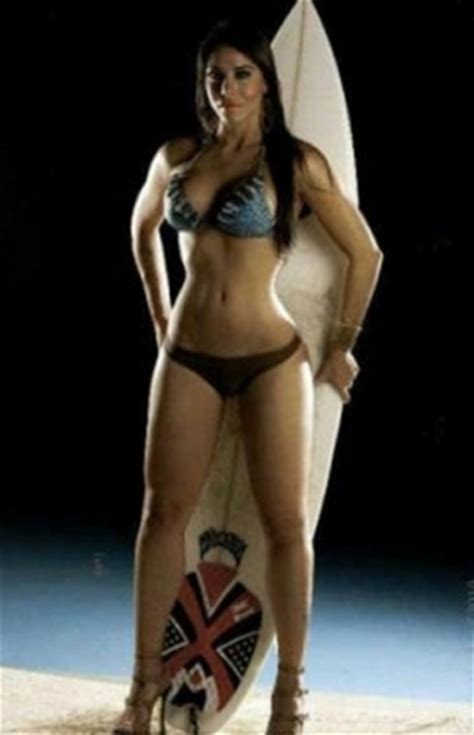 Daniel Sarcos: novio de una ex candidata al Miss Venezuela ( fotos)