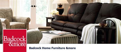 badcock home furniture   store weekly ads