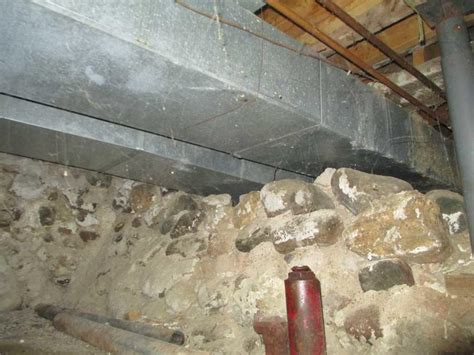 Waterproofing A Stone Walled