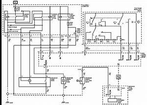 30 2008 Impala Fuse Box Diagram