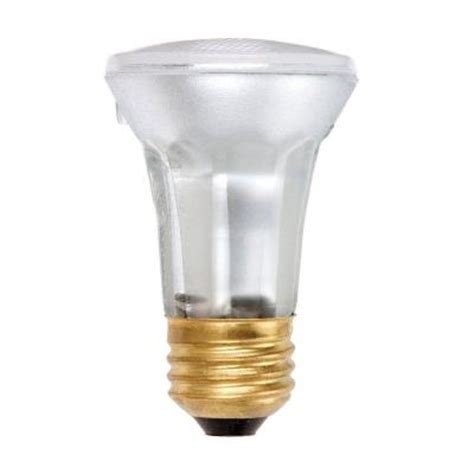philips 60 watt halogen par16 flood light bulb 6 pack