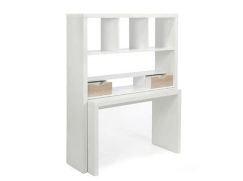 bureau modulable ikea bureau extensible alinea petits espaces