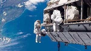 NASA: Plans emergency space walk to repair computer ...