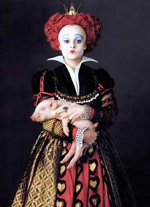Queen Of Hearts Alice In Wonderland Quotes. QuotesGram