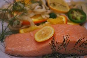 My story in recipes: Slow Roasted Salmon