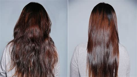 Hair To by Everything You Need To About Keratin Hair Treatments
