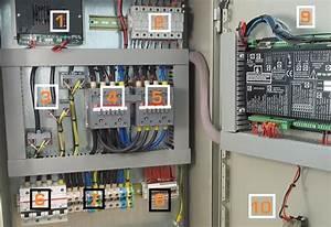 Ats Control Panel Standby Generator  U2013 Genset Controller
