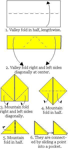 Best Ideas About Modular Origami Pinterest