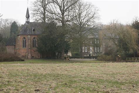 Burgen Und Schlösser Im Münsterland