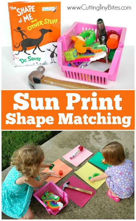 sun print shape matching the shape of me and other stuff 199 | be25b04cda54542cb73b101a94c5b775 home preschool preschool weather