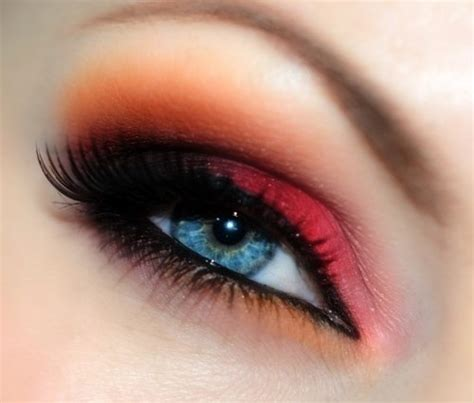 gorgeous makeup ideas  blue eyes style motivation