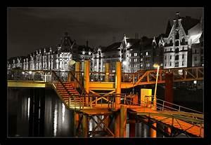 Schwarz Weiß Bilder Mit Farbe Städte : speicherstadt farbe oder schwarz wei ich kann mich nicht entscheiden foto bild ~ Orissabook.com Haus und Dekorationen