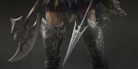 diablo horker build barbarian