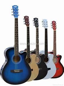 40 inch acoustic guitar - AC-40 - caravan (China ...